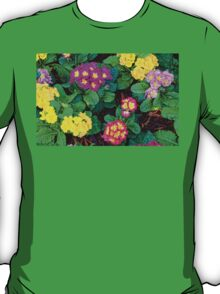 Floral Feast T-Shirt
