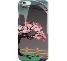 Cherry Blossom Tree iPhone Case/Skin