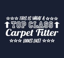 This Is What A Top Class Carpet Fitter Looks Like by Chimpocalypse