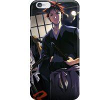 Shokugeki No Souma iPhone Case/Skin
