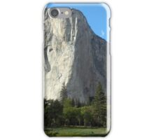 All of El Capitian iPhone Case/Skin