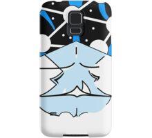 Captain Universe Samsung Galaxy Case/Skin