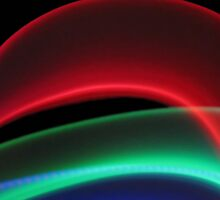 LED Abstract by Parapulse