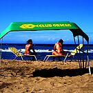 Club Oricao by Glenn Browning