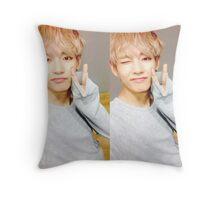 BTS - V Throw Pillow