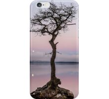 Milarrochy Bay tree iPhone Case/Skin