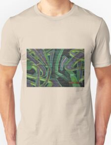 Terrace Street Wall Art T-Shirt