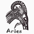 Aries by Dalton Sayre