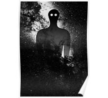 TRANSHUMANISM Poster