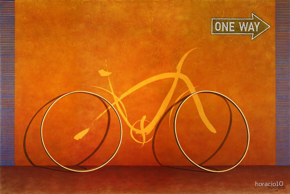 One Way 2 by horacio10