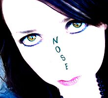 Nose by Gemma Burleigh