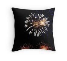 Dazzling Throw Pillow