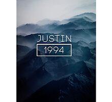 Justin 1994 by bieberdesigns