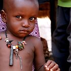 Child of the Village by Lauren Barkume