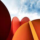 The Fruit Bowl by David Haviland
