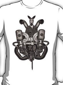 Anthropomorphic N°19 T-Shirt