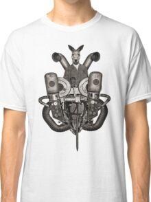 Anthropomorphic N°19 Classic T-Shirt