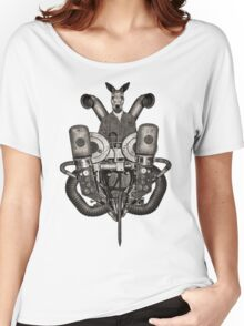 Anthropomorphic N°19 Women's Relaxed Fit T-Shirt
