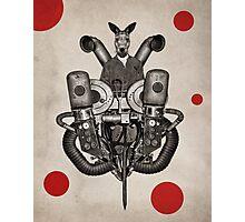 Anthropomorphic N°19 Photographic Print
