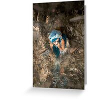 Corpse Bride Greeting Card