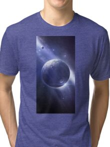 Planet Nibura Tri-blend T-Shirt