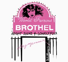 Night Signs 4 Lonely Folk #3 Womens Fitted T-Shirt