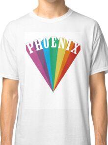 Phoenix Logo Classic T-Shirt