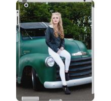Chevy  iPad Case/Skin