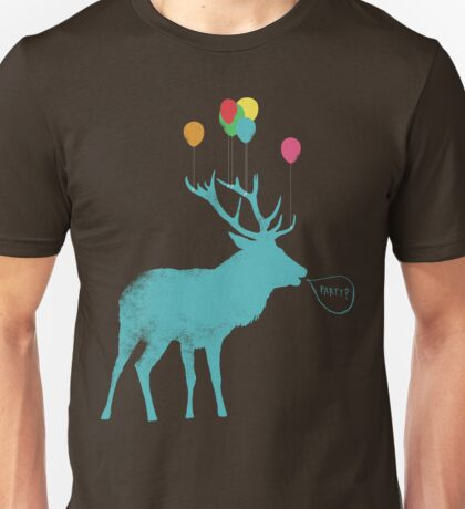 Stag Party Unisex T-Shirt