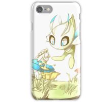 Celebi iPhone Case/Skin
