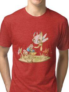 Celebi Tri-blend T-Shirt