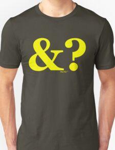 &? T-Shirt