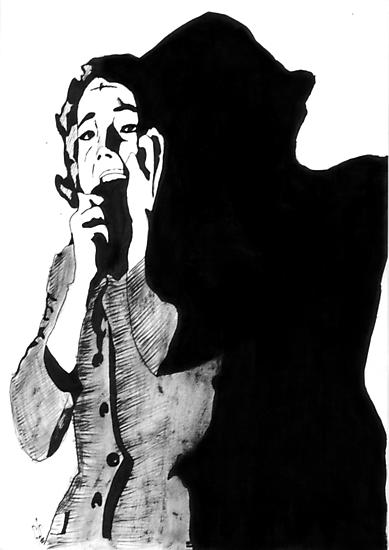 Lila Crane by Zombie Rust