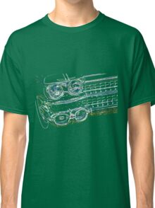 Cadillac Grille Classic T-Shirt