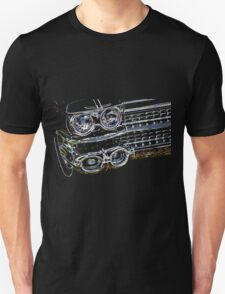 Cadillac Grille Unisex T-Shirt