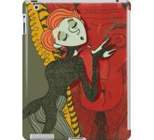 Dorian Gray Complex iPad Case/Skin