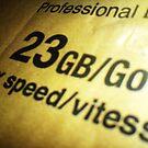 23GB by 23kurtz