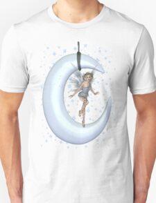 Moon Fae Unisex T-Shirt