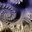 Metallic coils by shalisa