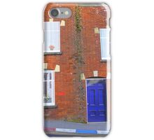 Empty Houses.............................No Surprise Really!! iPhone Case/Skin