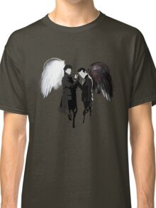 On the Side of the Angels Classic T-Shirt