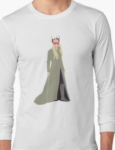 Party King Long Sleeve T-Shirt