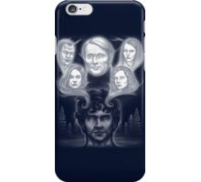 Thoughts of a Killer iPhone Case/Skin
