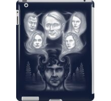 Thoughts of a Killer iPad Case/Skin