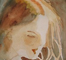 Morning Changeling by JennyArmitage