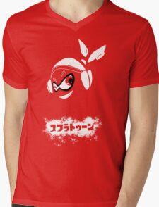 Splatoon Inkling (Boy) Mens V-Neck T-Shirt