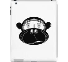 Monkey 5 iPad Case/Skin