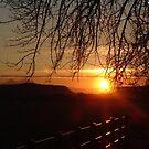Oregon Sun sets... by becca2425