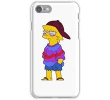 Lisa iPhone Case/Skin