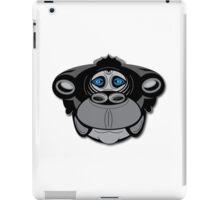 Monkey 9 iPad Case/Skin